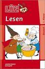 LÜK. Lesen von Heiner Müller (2007, Geheftet)