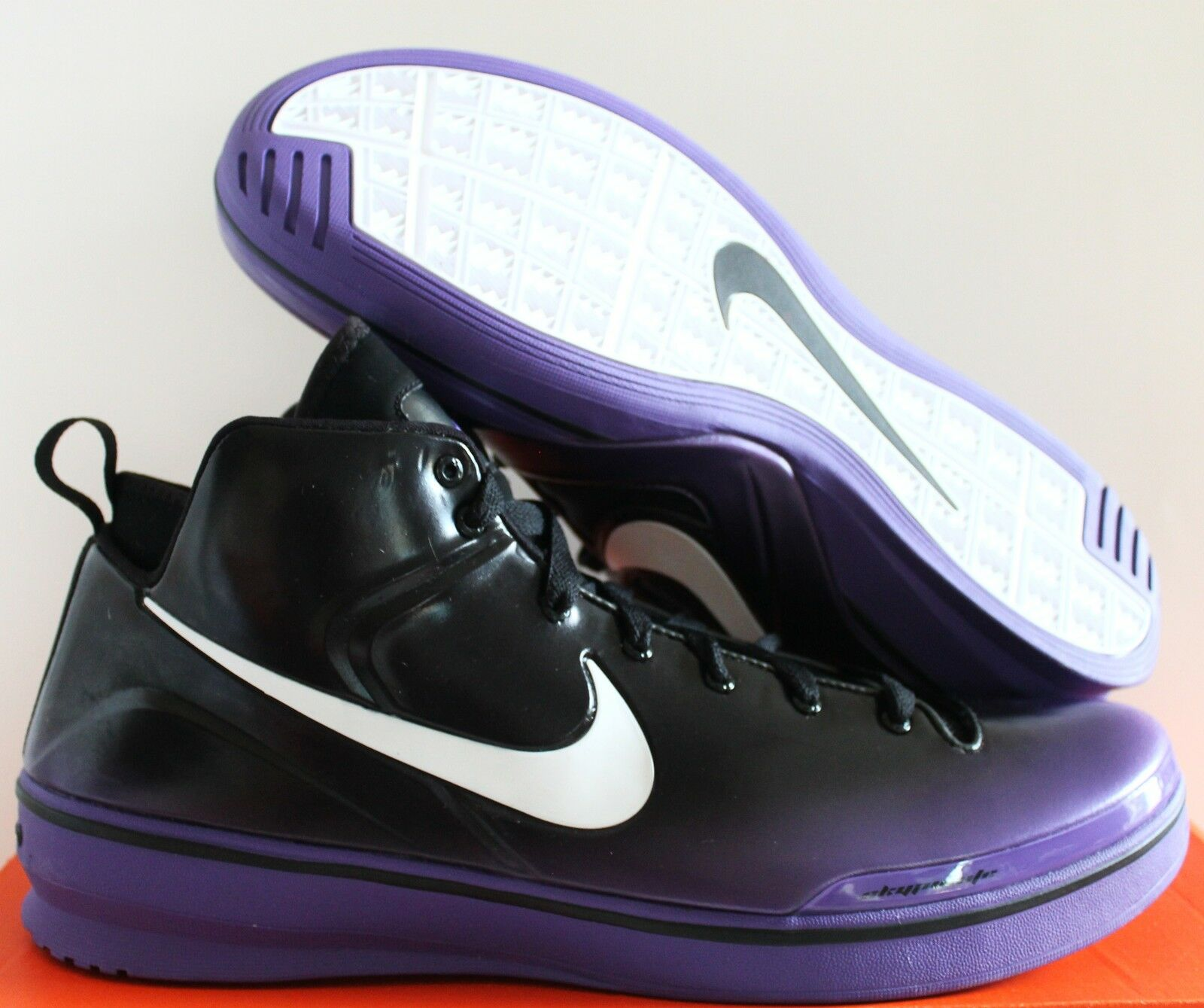 Nike zoom stoudemire skyposite amare stoudemire zoom pe sz 15 [375505 012] fba0c3