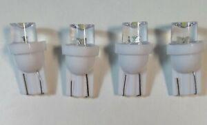 4-BOMBILLAS-LED-T10-194-W5W-12V-LUZ-BLANCA-LAMPARA-COCHE-BOMBILLA