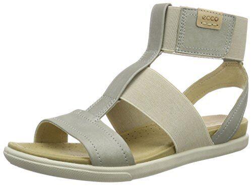 ECCO Donna Damara 39- Ankle Strap Gladiator Sandal 39- Damara Pick SZ/Color. f8526c
