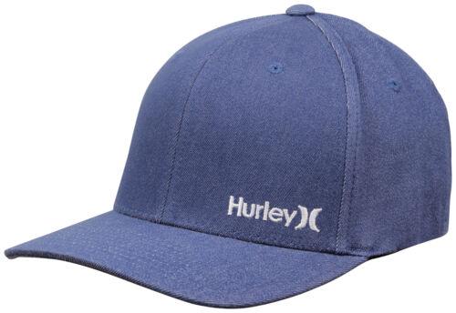 New Hurley International Corp Hat Deep Royal Blue