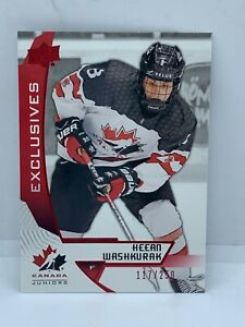 2019-Upper-Deck-Team-Canada-Juniors-Exclusives-HEEAN-WASHHKURAK-117-250