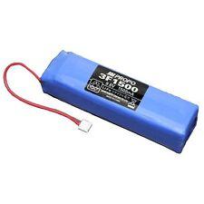 _ JR _ JRPB4155 - Li-Fe TX Battery 3F1500, 11X 9CH - JR Sport NEW IN PACKAGE  *R