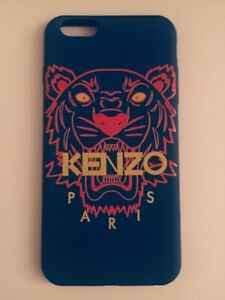 coque silicone kenzo iphone 6