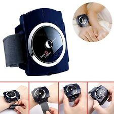 Bio-feedback Infrared Intelligent Anti Snoring Wristband Stop Snore Gone  Fine