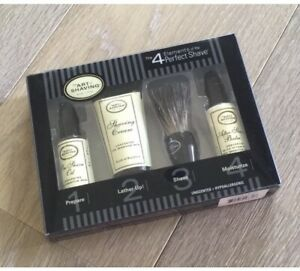 New-The-Art-Of-Shaving-The-4-Elements-Of-The-Perfect-Shave-Gift-Set-Unscented