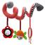 miniature 8 - Bebe-activite-spirale-Hanging-jouet-poussette-landau-poussette-Literie-Siege-Voiture-Bebe-UK