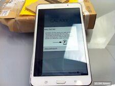 7 Zoll Samsung Galaxy T230 Tab 4 Wi-Fi 1,2GHz Quad-Core, NICHT OK, BILDFEHLER