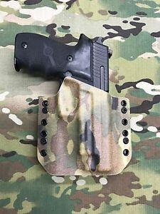 Multicam Kydex SIG P227R Holster