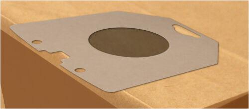 topotronic 20 sacs pour aspirateur PH 2 Convient Pour Philips HR 6371-Série 6399