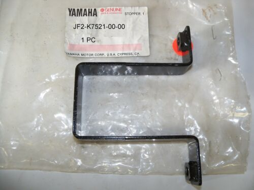 NOS YAMAHA JF2-K7521-00-00 BUMPER STOPPER #1 G8
