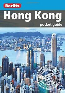 Berlitz-Pocket-Guide-Hong-Kong-Latest-Edition