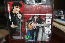 McFarlane Toys 2004 Elvis Presley /'68 Comeback Special 50th Anniversary