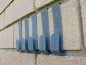 Details about Brick Hooks - manufactured by Brick Grip