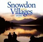 Compact Wales: Snowdon and Its Villages Explored by Gwasg Carreg Gwalch (Paperback, 2017)