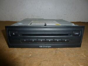 Audi-A1-8X-CD-Wechsler-6-fach-Changer-Most-8X0035110-8X0035110C-S1-Original