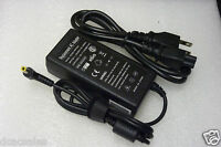 Ac Adapter Battery Charger Power Cord Supply For Gateway Solo 2300 2550 5150