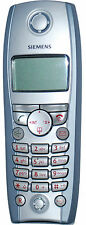 Siemens Gigaset S1 S100 S150 Mobilteil Handteil Telefon SX100 SX150 blau NEU Pro