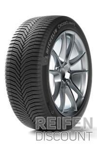 Allwetterreifen 205/55 R16 91H Michelin CrossClimate+