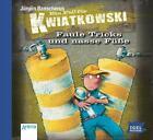 Ein Fall für Kwiatkowski 09. Faule Tricks und nasse Füße von Jürgen Banscherus (2015)