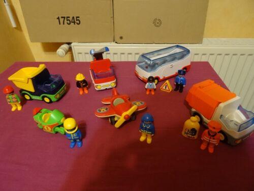 Parrure Playmobil ref 9