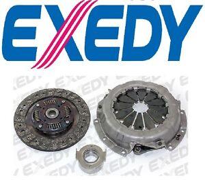 EXEDY-3-Piece-Clutch-Kit-to-fit-Mazda-Mx5-MK1