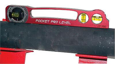 1 Each Pocket Pro Level