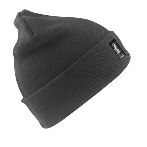 Result Winter Essentials Heavyweight Thinsulate Hat