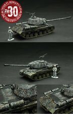 Figarti Miniatures EFR-012 WWII Russian Winter JS-2 heav Tank  -Retired