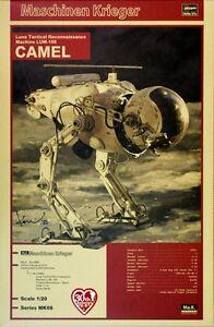 Hasegawa-MK06-Maschinen-Krieger-LUM-168-Camel-1-20-scale-kit