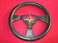 Victor Sportlenkrad Durchmesser ca. 33cm KBA 70147