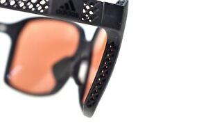 deficiencia Empotrar para ver  ADIDAS Sunglasses by Silhouette Black ASPYRE 43 75 9000 60 F Ultra Light |  eBay