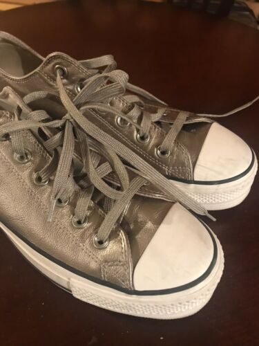 Converse All Star Size 8 Shoes