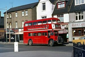 London-RT2938-on-the-165-route-at-Rainham-Bus-Photo