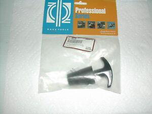 2x Green Racing Exhaust Pipe Muffler Wash Plug 4 Stroke CR KX RM YZ KTM 27-48mm