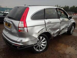 breaking parts spares honda crv 2010 06 2 2 i dtec diesel 6 speed rh ebay co uk 2010 honda crv manual 2010 honda cr v maintenance manual