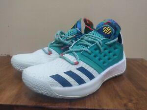 Adidas Harden Vol. 2 All Star Pack