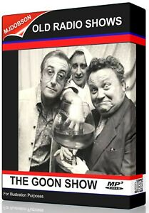 GOON-SHOW-RADIO-SHOWS-THE-GOON-SHOW-OLD-TIME-INSTANT-DOWNLOAD