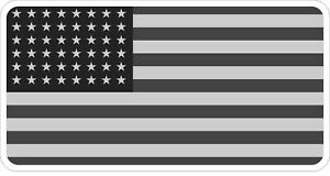 American-Flag-United-States-Stars-and-Stripes-Flag-Subdued-Decal-Sticker