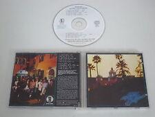 EAGLES/HOTEL CALIFORNIA(ASYLUM 103-2/ EU: 253 051) CD ALBUM