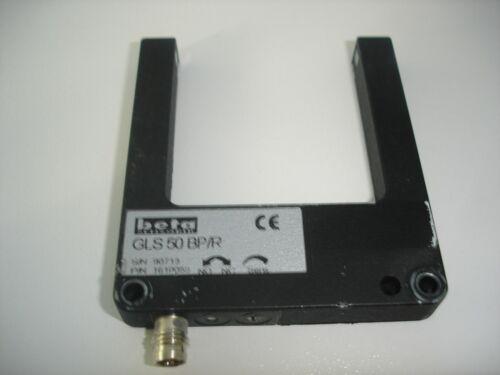 Beta Sensorik GLS 50 BP//R Gabellichtschranke Lichtschranke
