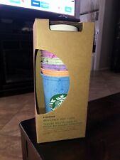 Starbucks Reusable Hot Cups (6 Count)