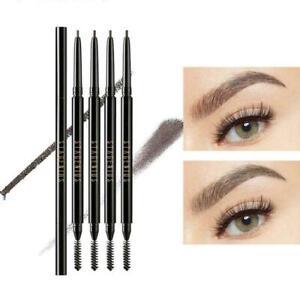 Waterproof-Eyebrow-Black-Dark-Brown-Light-Brown-Pencil-Makeup-Spoolie-with-A8B7