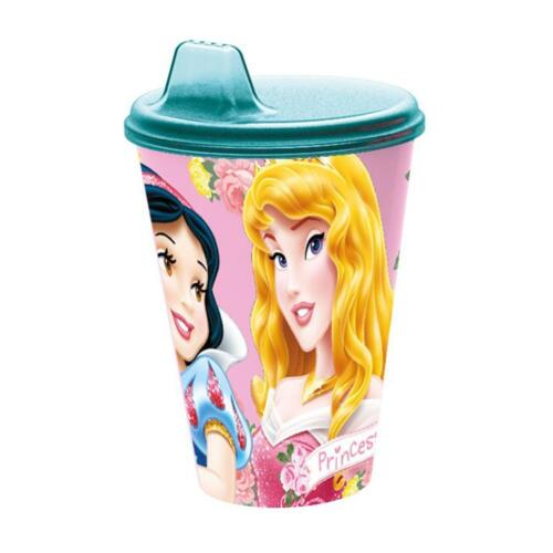 Assorted Disney and Character Cups