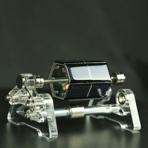 f039985b2f7 Image is loading Sunnytech-Mendocino-Solar-Motor-Magnetic-Levitating -Educational-Model-