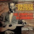 The Complete Recordings 1929-34 von Charley Patton (2014)