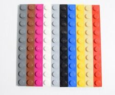 x1 Lego 4477-plate 1 x 10  choose colour