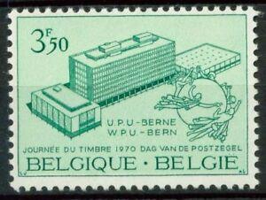 Belgio-1970-SG-2149-Nuovo-100