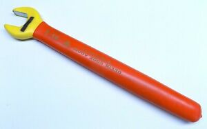 Large-Certified-Insulated-Products-1000V-Insulated-1-1-4-034-Open-End-Wrench