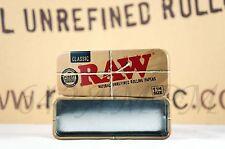 "RAW ROLLING PAPER 1 1/4 ROLL CADDY ( 1 1/2""x 3 3/4""x 1"")"